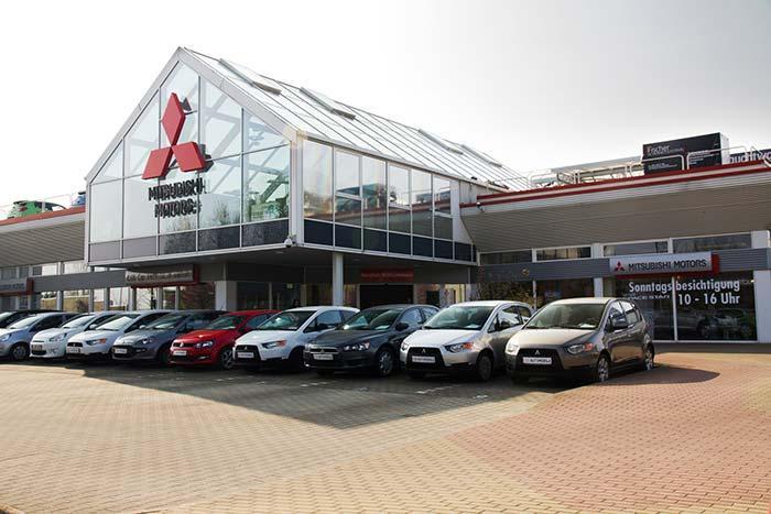 Autohaus Hohenschönhausen