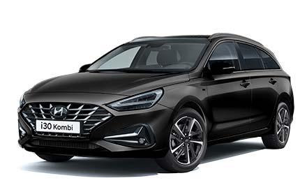 Hyundai i30 Kombi Vorschau