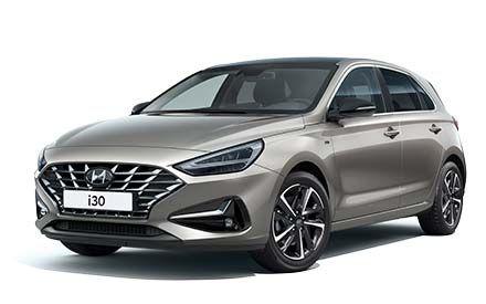 Hyundai i30 Vorschau