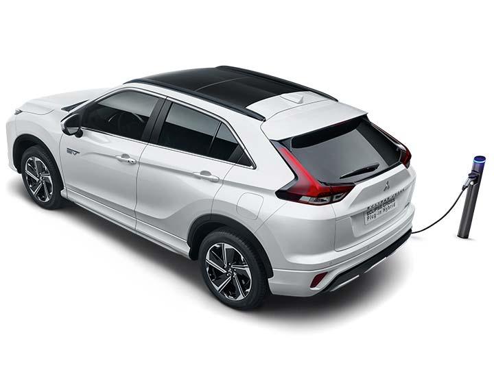 Mitsubishi Eclipse Cross Plug-in Hybrid Außen