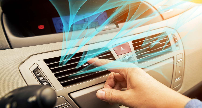 Klimaanlagenwartung für Ihr Auto